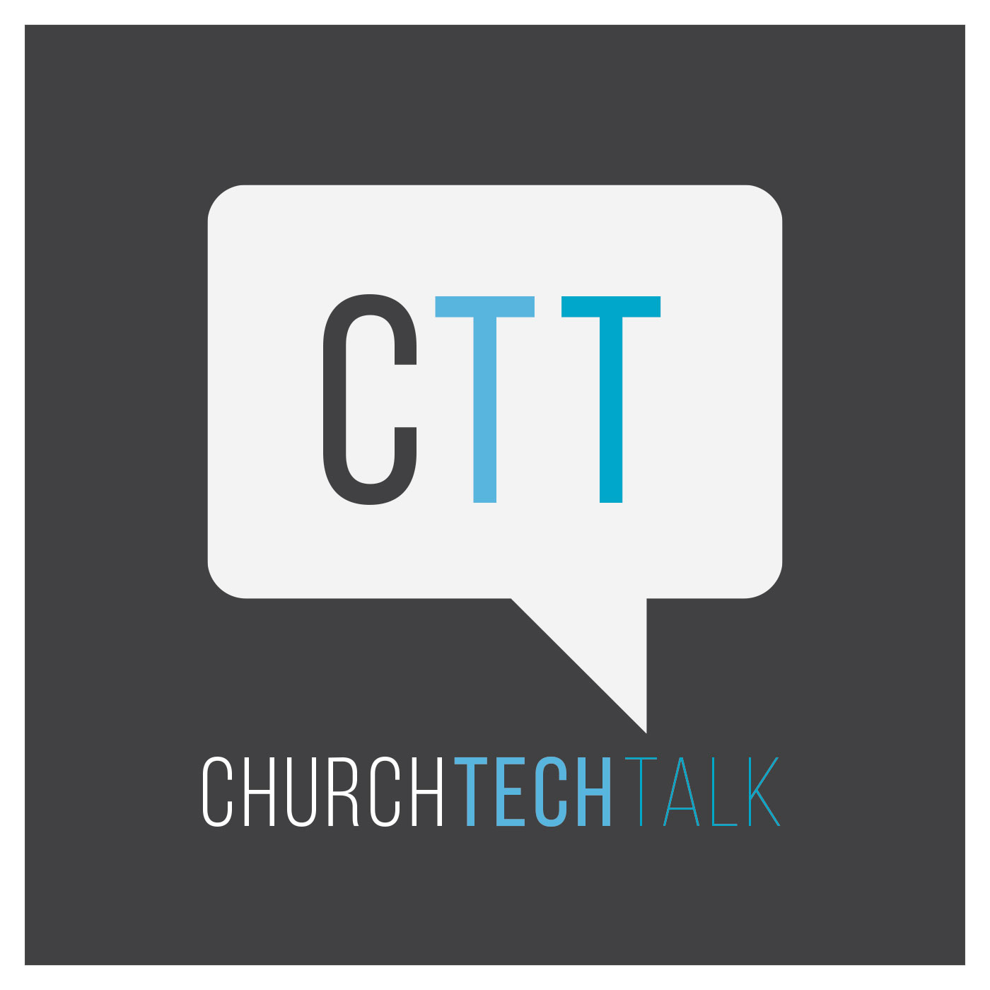 Church Tech Talk